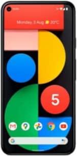 Reparatur beim defekten Google Pixel 5 Smartphone