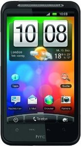Reparatur beim defekten HTC Desire HD Smartphone