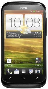 Reparatur beim defekten HTC Desire X Smartphone
