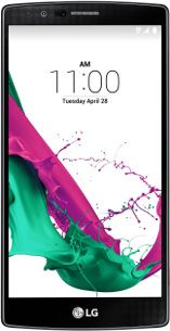 Reparatur beim defekten LG G4 Smartphone