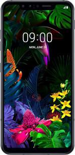 Reparatur beim defekten LG G8 Smartphone