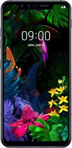 Reparatur beim defekten LG G8 ThinQ Smartphone