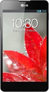 Reparatur beim defekten LG Optimus G (E975) Smartphone