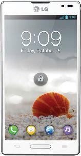 Reparatur beim defekten LG Optimus L9 Smartphone
