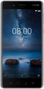 Reparatur beim defekten Nokia 8 (2017) Smartphone