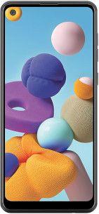 Reparatur beim defekten Samsung Galaxy A21s Smartphone