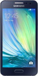 Reparatur beim defekten Samsung Galaxy A3 Smartphone