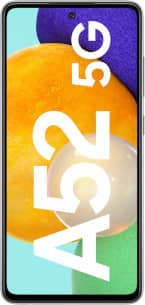 Reparatur beim defekten Samsung Galaxy A52 5G Smartphone