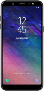 Samsung Galaxy A6+ (Plus)