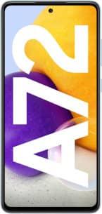 Reparatur beim defekten Samsung Galaxy A72 Smartphone