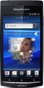 Sony Xperia arc S