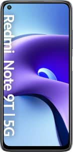 Reparatur beim defekten Xiaomi Redmi Note 9T 5G Smartphone