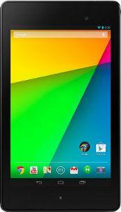 Reparatur beim defekten Asus Google Nexus 7 (2013) Tablet