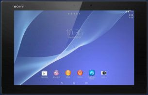 Reparatur beim defekten Sony Xperia Z2 Tablet Tablet