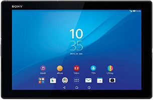 Reparatur beim defekten Sony Xperia Z4 Tablet Tablet